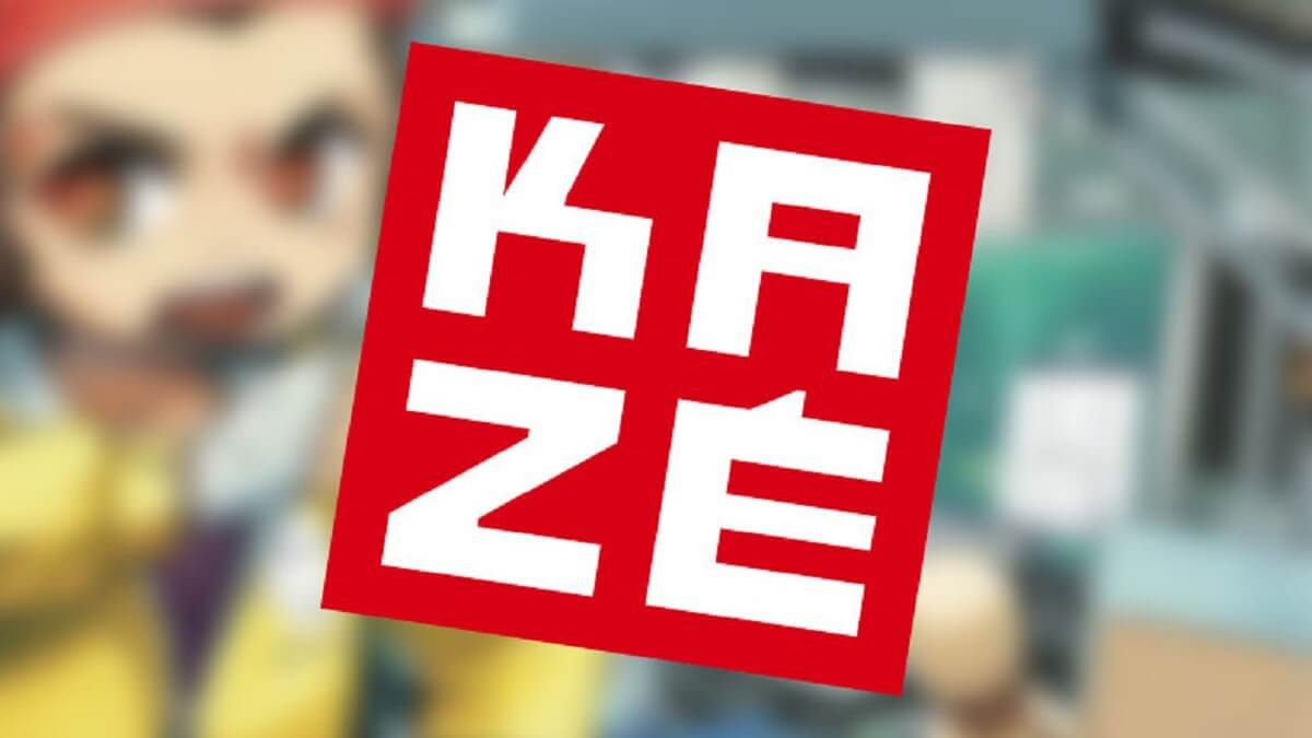 KAZÉ organisiert eigene Online-Convention