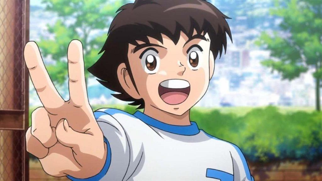 Captain Tsubasa Neue Folgen