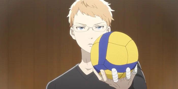 2.43 Seiin High School Boys Volleyball Club: Release bekannt