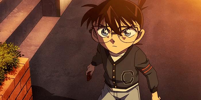Detektiv Conan: Anime geht wieder los
