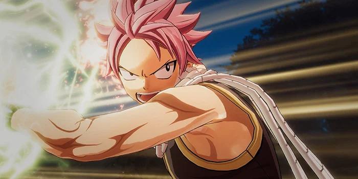 Fairy Tail: Weiterer Trailer zum Videospiel veröffentlicht