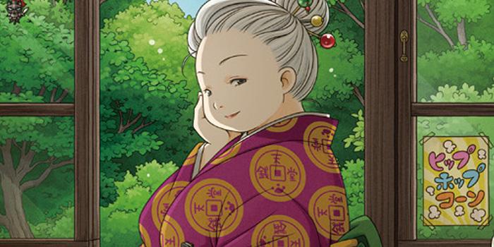 Fushigi Dagashiya Zenitendō: Bekommt einen Anime