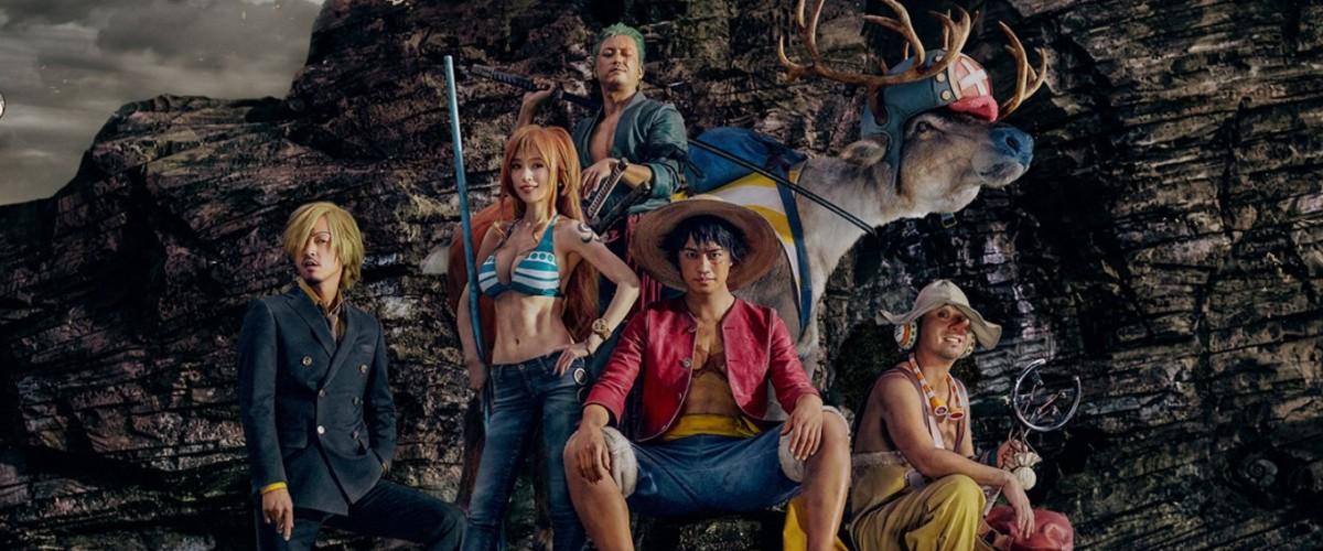 One Piece: Real-Serie bricht vielleicht Kosten-Rekord