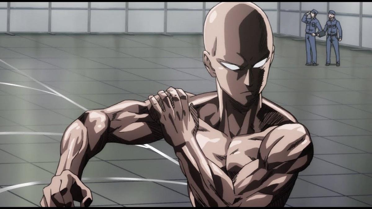 One Punch Man: Gesamtausgabe nun vorbestellbar