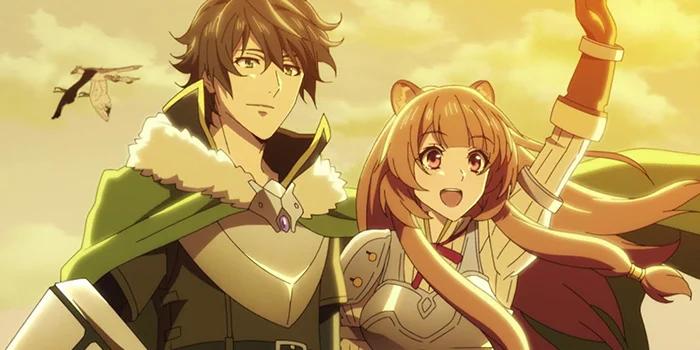 The Rising of the Shield Hero: KAZÉ lizenziert den Anime
