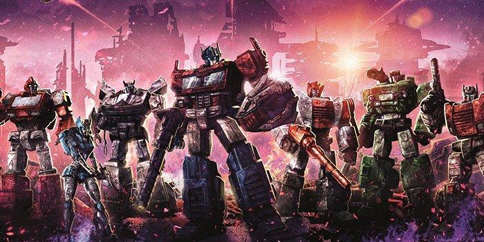 Transformers: Neuer Anime erscheint später