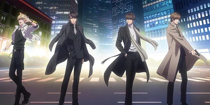 Mr Love: Neuer Trailer zum Anime veröffentlicht