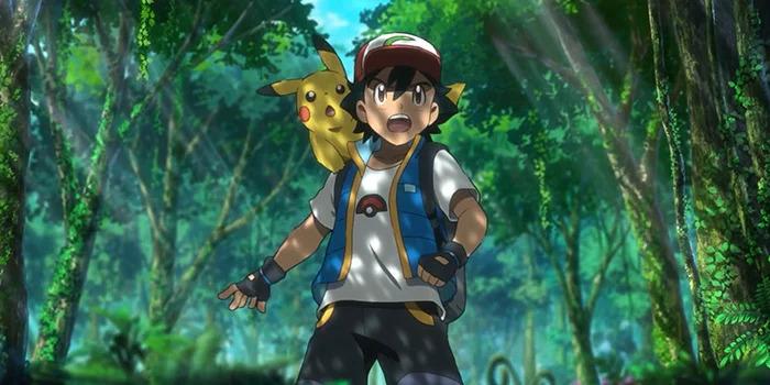 Pokémon the Movie: Neues Visual zum Film