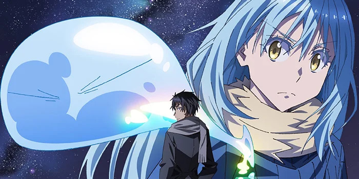 That Time I Got Reincarnated as a Slime: Bald auf DVD und Blu-Ray