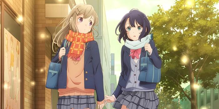 Adachi and Shimamura: Wakanim sichert sich die Lizenz