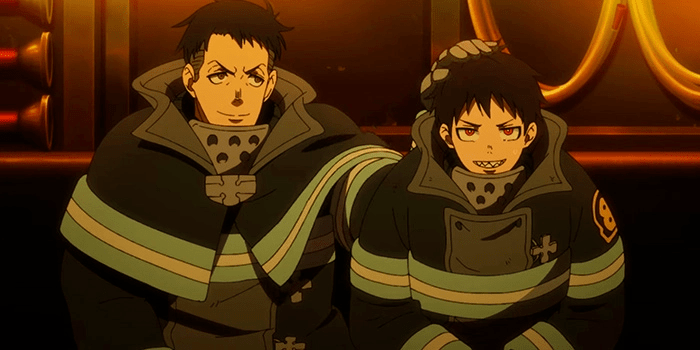 Fire Force: Weiteres Visual zu Season zwei