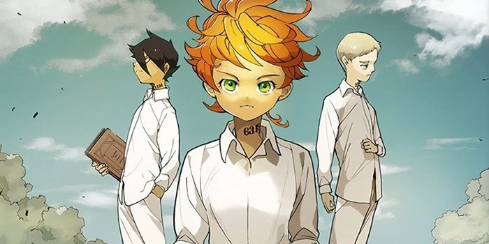 The Promised Neverland: Schöpfer arbeitet an One-Shot