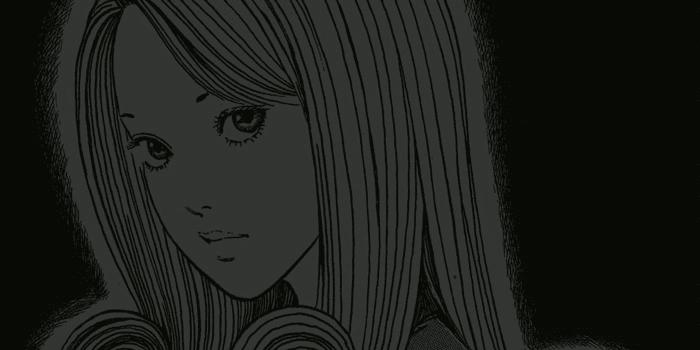 Uzumaki: Anime kommt 2021 + Trailer veröffentlicht