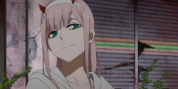 Darling in the FranXX: Zweites Volume verschoben