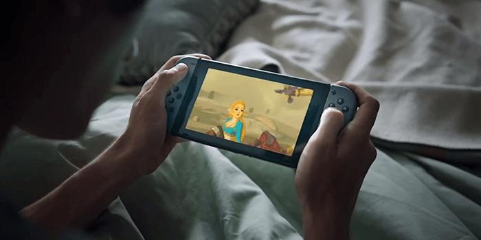 Nintendo Switch: 61 Millionen Mal verkauft