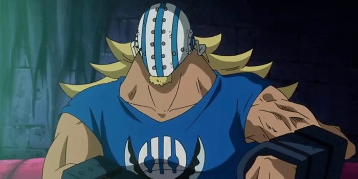 One Piece Pirate Warriors 4: Neuer DLC-Charakter enthüllt