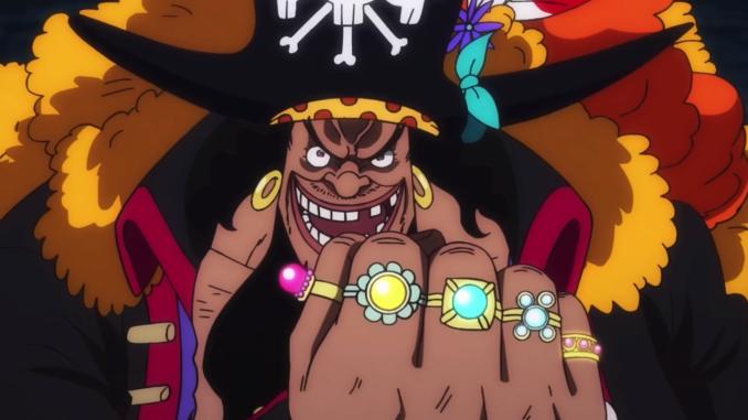 One Piece: Manga pausiert zwei Wochen
