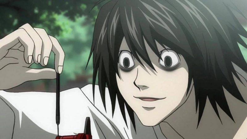 Netflix: Diese Anime sieben verlassen November den Anbieter