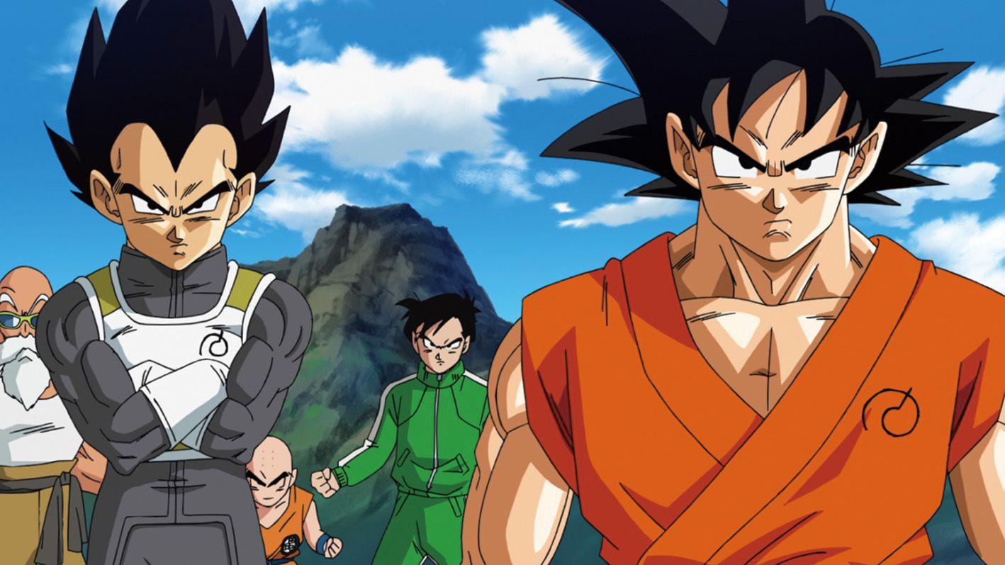 Dragon Ball: Japanische Mangaka zeichnen in ihrem Stil