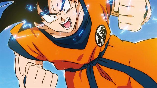 Dragon Ball: Fußballspieler nennt  sich ab sofort Goku