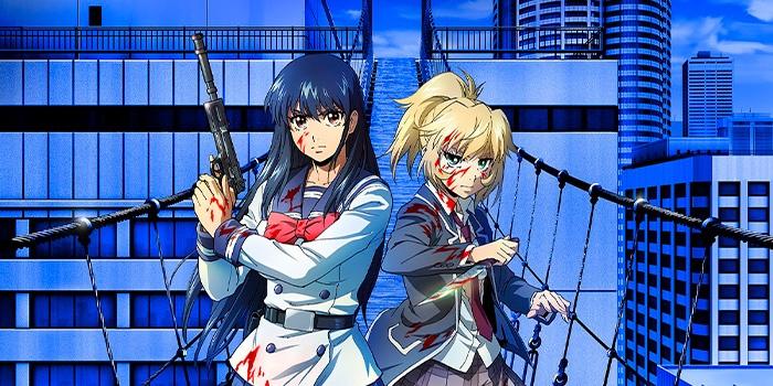High-Rise Invasion Survival: Bekommt einen Anime