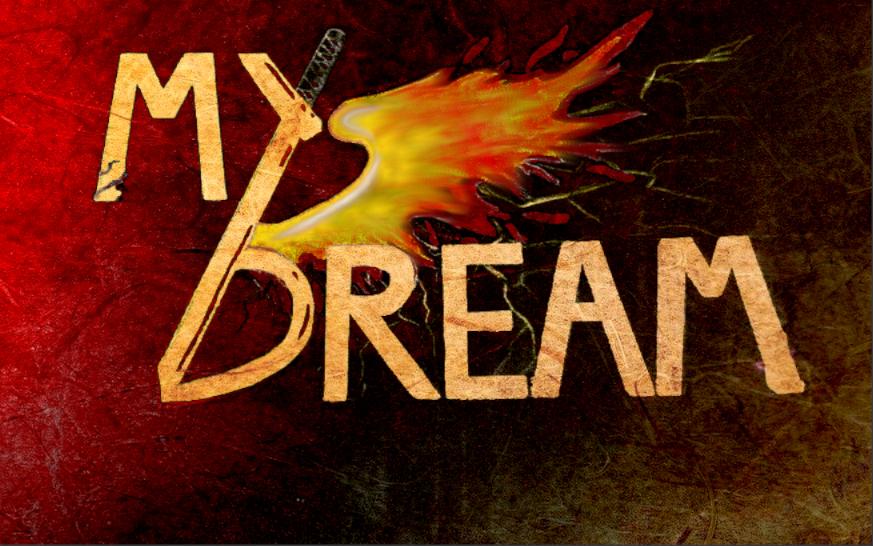 My Dream: Mein erster Manga befindet sich in Arbeit