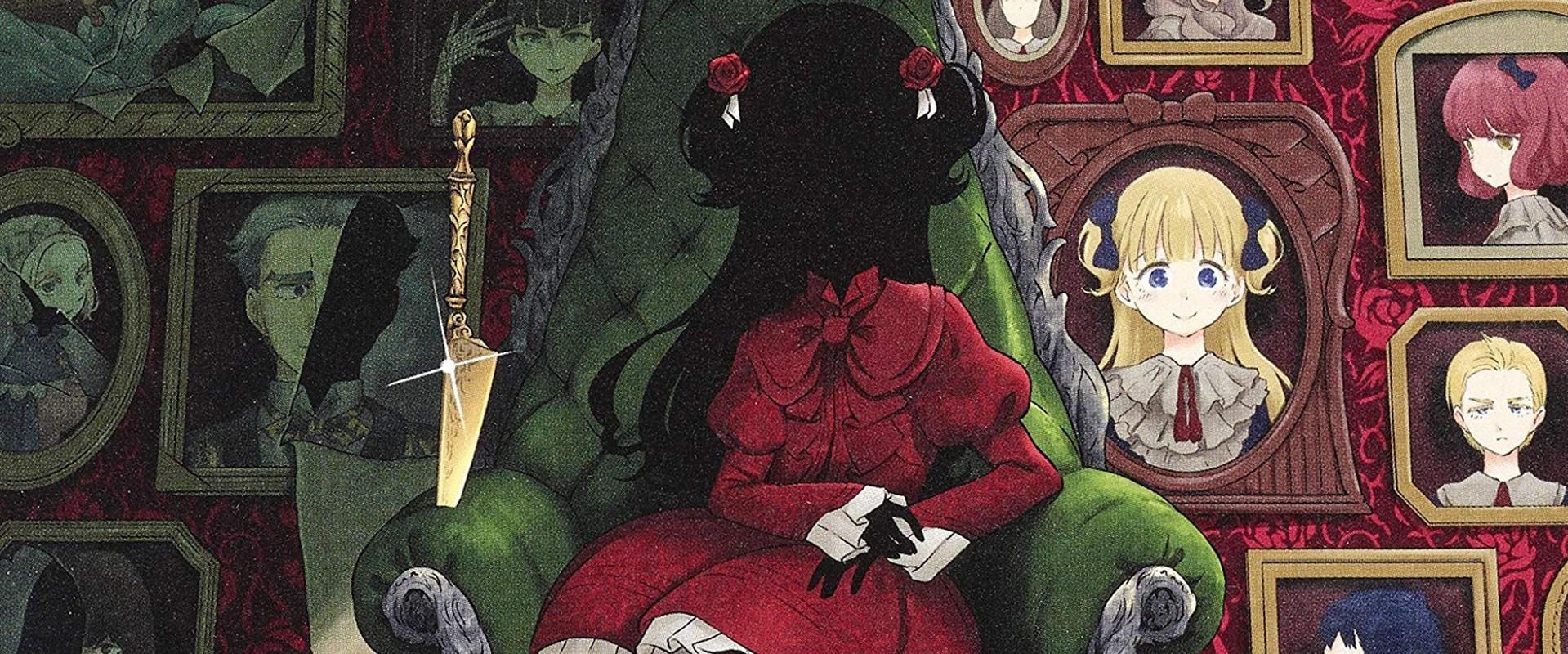 Shadows House: Anime startet 2021 in Japan