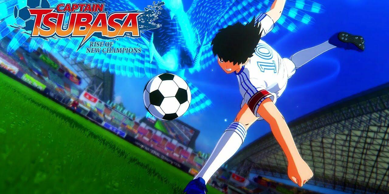 Captain Tsubasa: Erste DLC Charaktere enthüllt