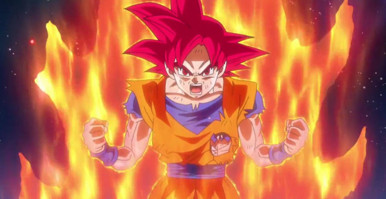 Dragon Ball Super: Moro-Arc endet nächsten  Monat