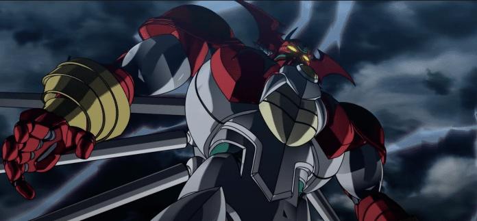 Getter Robo Ark: Anime kommt Sommer 2021