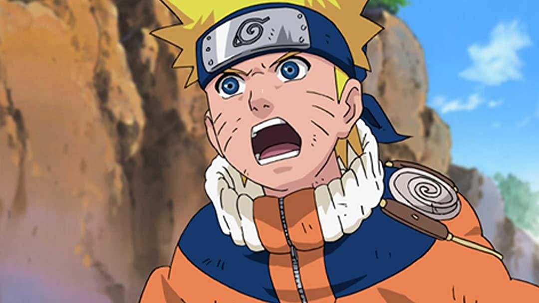 Netflix entfernt drei weitere Naruto Filme