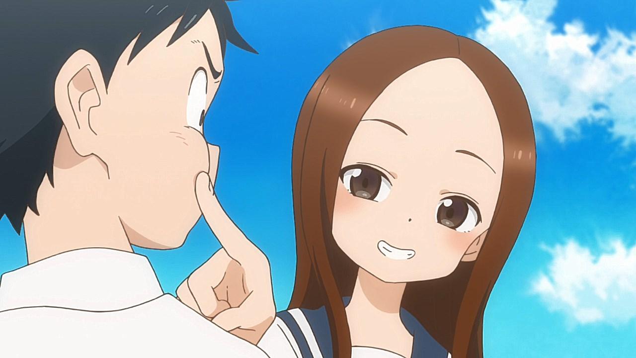 Takagi-San: So sieht das zweite Volume aus